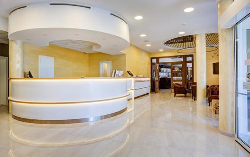 Hotel Galatea 1151622151