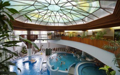 MenDan Thermal Hotel 1147986225