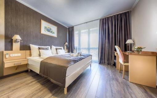 MenDan Thermal Hotel 1147986245