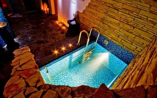 Wellness pobyt v Beskydech na 3 noci-Wellness & Spa hotel Horal 1151633415