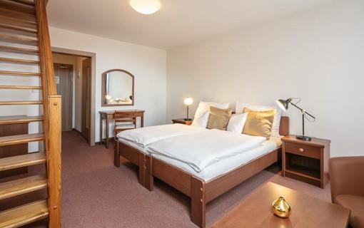 Cyklo / Běžko pobyt v Krušných horách na 2 noci-Pytloun Wellness Hotel Hasištejn 1149685977
