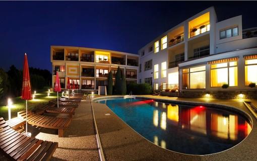 Lázeňská dovolená-Lázeňský & wellness hotel Niva 1151469751